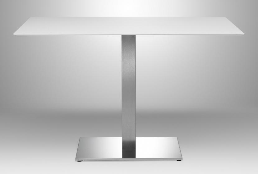 Inox rectangle