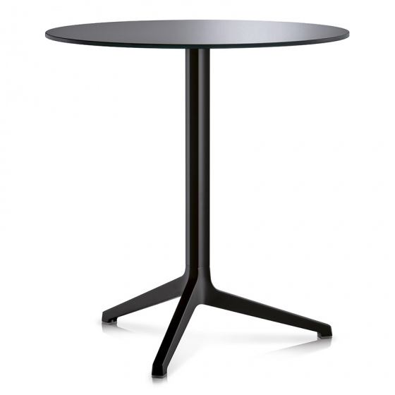 Pied de table colonne Ypsilon 3 Jorge Pensi Design Studio Pedrali