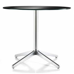 Pied de table colonne Ypsilon 4 Jorge Pensi Design Studio Pedrali