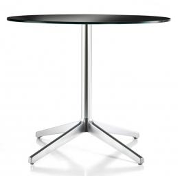 Pied de table colonne Ypsilon 4 Jorge Pensi Design Studio Pedrali