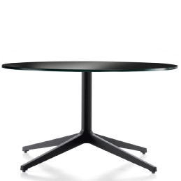 Pied de table basse Ypsilon Jorge Pensi Design Studio Pedrali