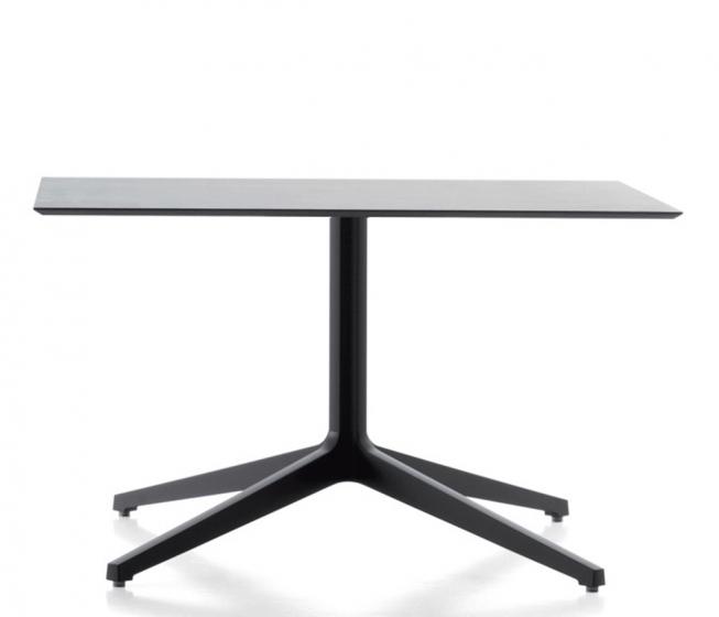 Pied de table basse Ypsilon Jorge Pensi Design Studio Pedrali
