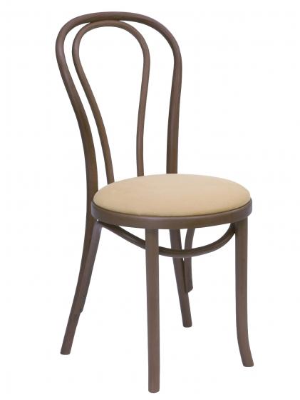 Chaise 18 bois courbé hetre