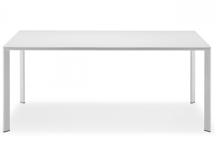 Table 4 pieds Logico Pedrali