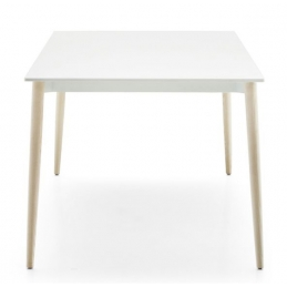Table 4 pieds Malmo CMP Design Pedrali