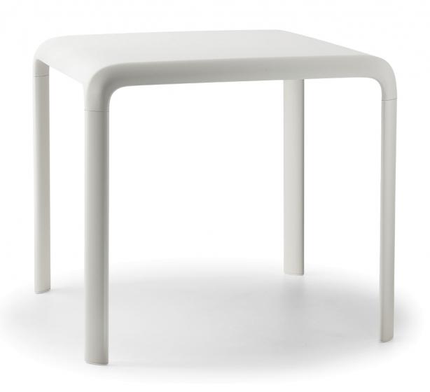 Table 4 pieds Snow Odo Fioravanti Pedrali