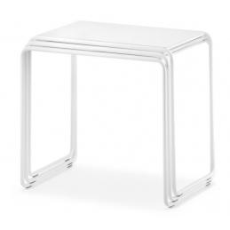 Table lounge bout de canapé Set Pocket