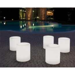 Mobilier lumineux Wow light pedrali