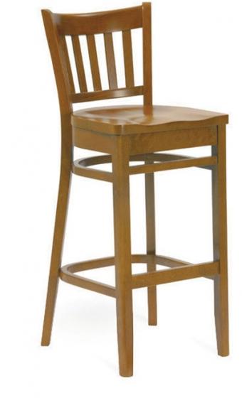 Chaise haute Josh bois hetre