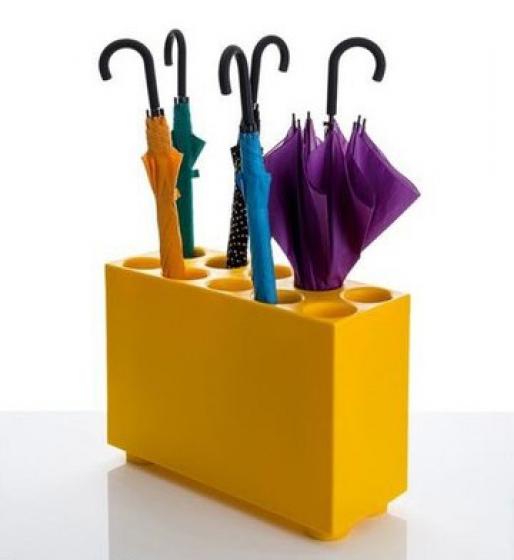 porte parapluie Brik Pio Tito Toso Pedrali pluie mobilier promo