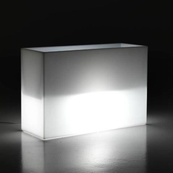 Mobilier lumineux Kado Pedrali éclairage lumière objet éclairant
