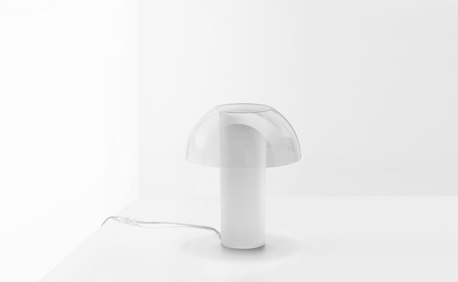 Lampes à poser Colette Alberto Design coloré Pedrali