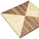 Class four marquetry
