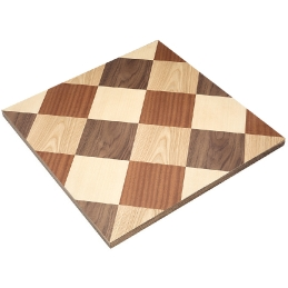 Class + marquetry