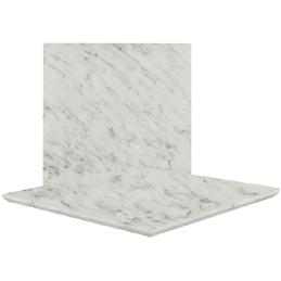 plateau marble mdf marbre wood effet marbre medium laque PLATEAUX MARBLE vauzelle Marbre wood effet marbre medium laqué plaza