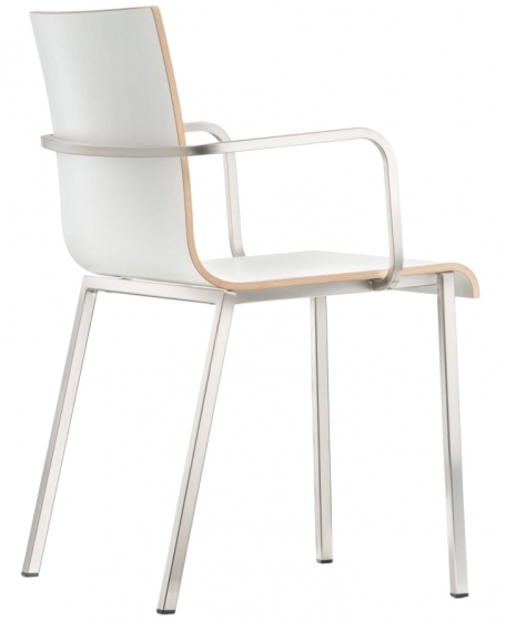 kuadra pedrali design fauteuil multiplis mobilier empilable promo fauteuil de réunion