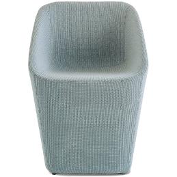 achat pedrali log 366 fauteuil lounge stéphane plaza mobilier cuir tissu fauteuil design d'acceuil