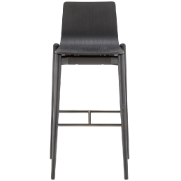 achat tabouret bois pedrali malmo chaise haute 232 stéphane plaza mobilier frêne