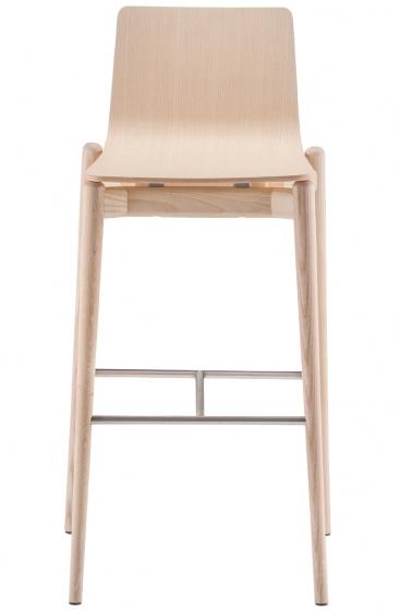 achat tabouret bois pedrali malmo chaise haute 232 stéphane plaza mobilier frêne
