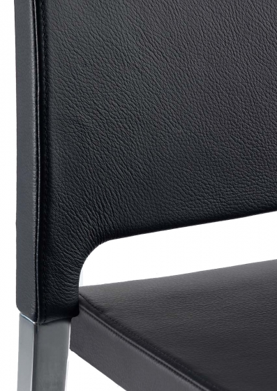 achat pedrali mya 710 chaise stéphane plaza mobilier promo cuir