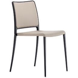 achat pedrali mya 711 chaise stéphane plaza mobilier polypropylène chaise design ultra fine