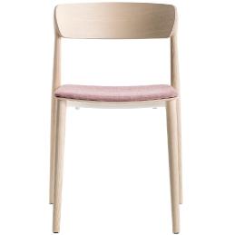 achat pedrali nemea 2821 chaise stéphane plaza mobilier frene promo ecologique