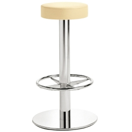 achat pedrali lotus 4416 tabouret rond inox design fonctionnel
