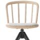 achat pedrali nym 2840 chaise frene windsor design pas chere