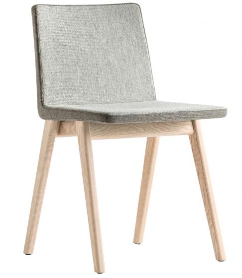 achat pedrali osaka 2811 chaise frene cpm design plaza bar café