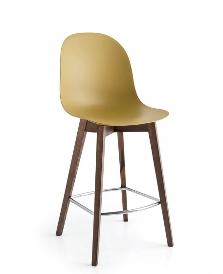Chaise haute Academy W calligaris