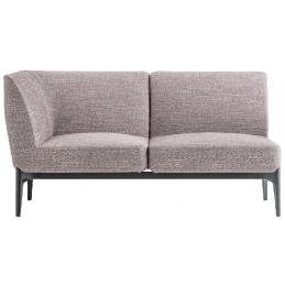 Canapé banquette Social Plus lounge Patrick Jouin Pedrali DS02 confortable