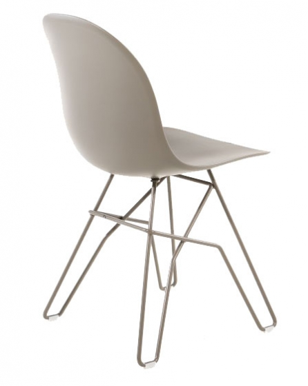 Chaise Academy calligaris