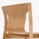 Chaise haute Tooi hetre bois