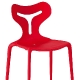 Chaise Area51calligaris