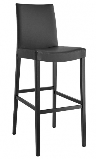 Chaise haute Cometa calligaris