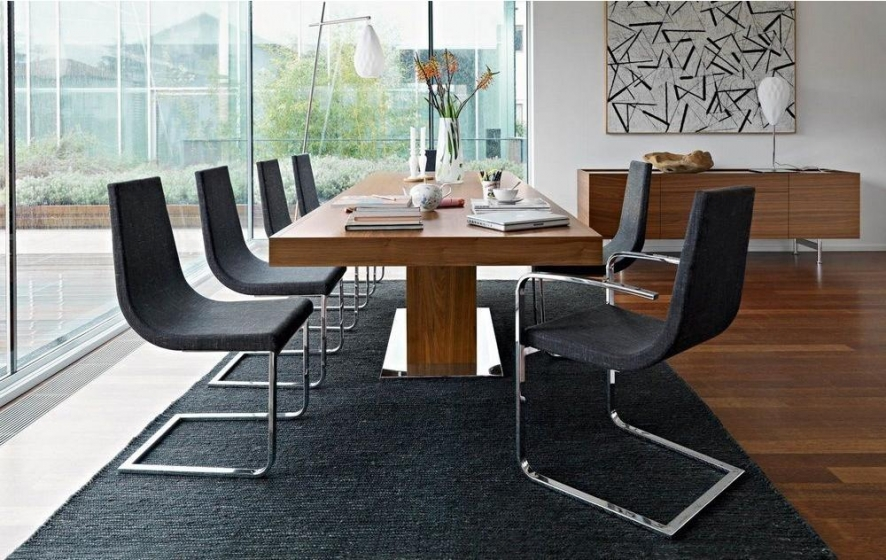 Fauteuil Bridge Cruiser calligaris