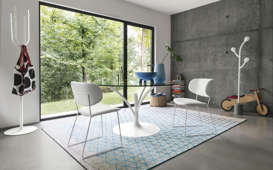 Chaise Claire M calligaris