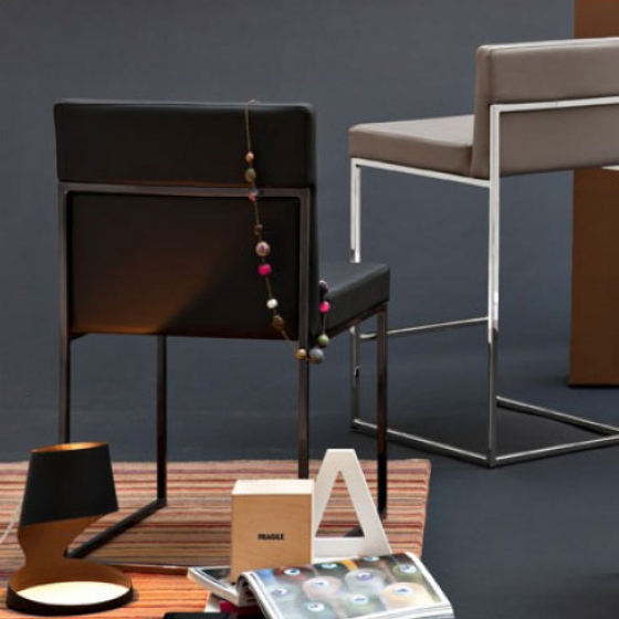 Chaise Even Plus calligaris