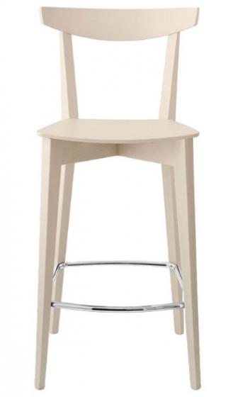 Chaise haute Evergreen calligaris