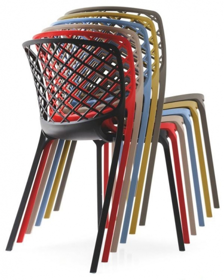 Chaise Gamera calligaris