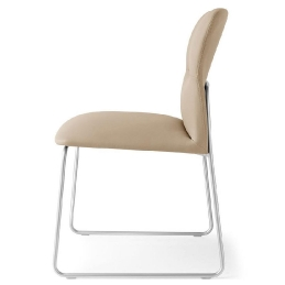Chaise Frida calligaris
