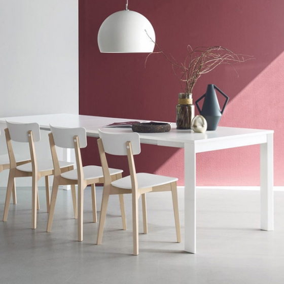 Chaise Jelly calligaris