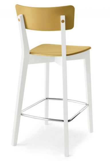 Chaise haute Jelly calligaris