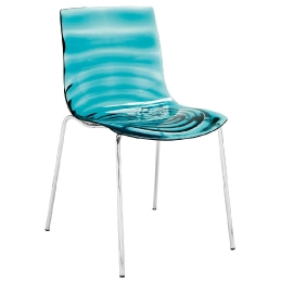 Chaise Water calligaris