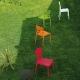 Chaise Neon calligaris