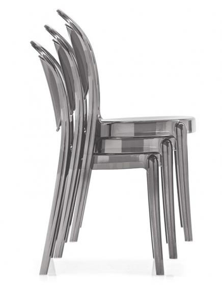 Chaise Parisienne calligaris