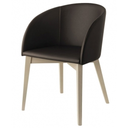 Chaise Rosie Soft calligaris