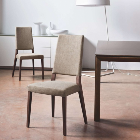 Chaise Sandy calligaris