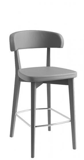 Chaise haute Siren calligaris