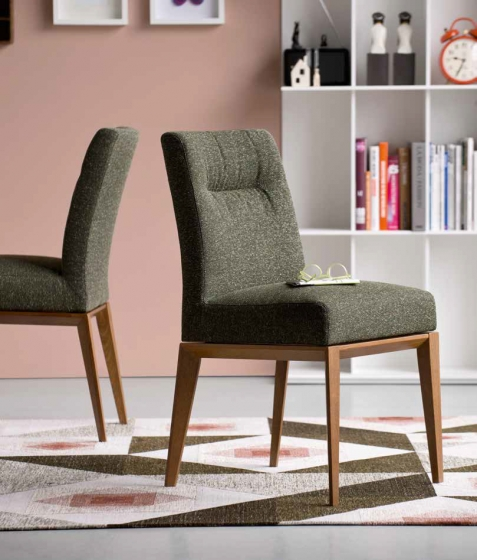 Chaise Tosca Calligaris